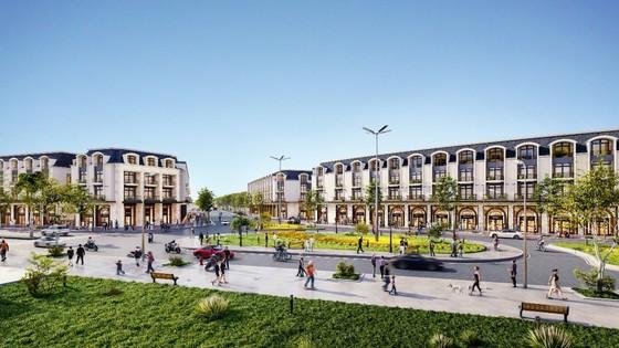 Gotec Land ghi dấu bằng dự án Nhà phố cao cấp tại trung tâm Biên Hòa ảnh 2