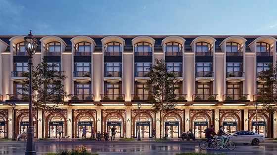 Gotec Land ghi dấu bằng dự án Nhà phố cao cấp tại trung tâm Biên Hòa ảnh 3