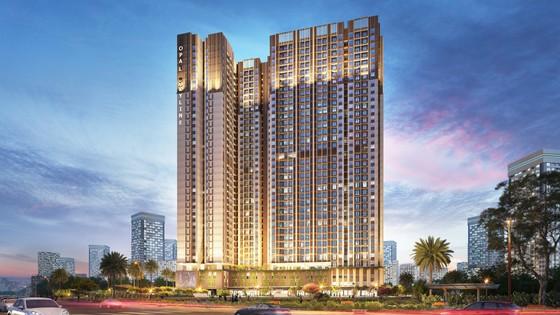 Opal Skyline đón đầu nhu cầu nhà ở Thuận An – Bình Dương ảnh 1