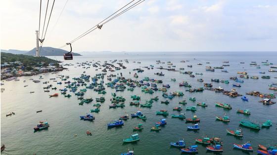 Sun Group và hành trình thay đổi diện mạo du lịch Phú Quốc - Kiên Giang ảnh 2