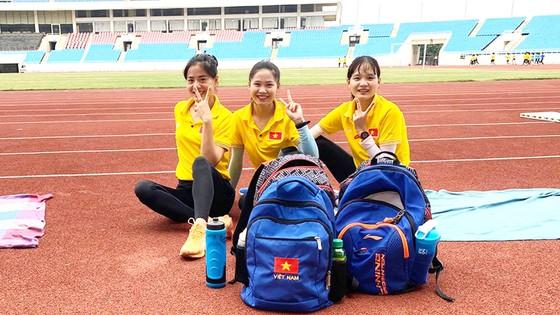 Thể thao Việt nỗ lực chuyển mình ảnh 1