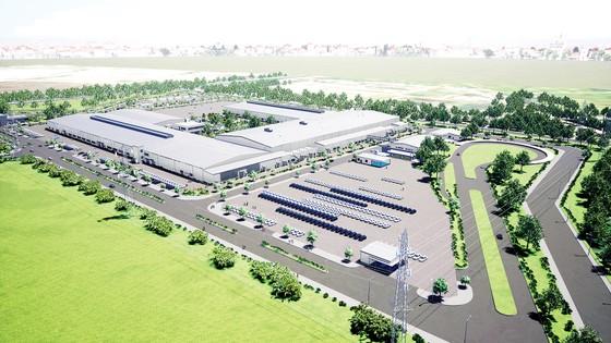 Tập đoàn Thành Công động thổ dự án nhà máy Hyundai Thành Công số 2 tại Ninh Bình ảnh 2