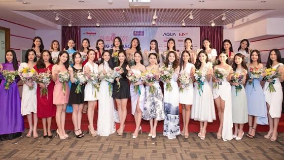 Vietjet đánh dấu gần một thập kỷ đồng hành cùng cuộc thi Hoa hậu Việt Nam ảnh 1