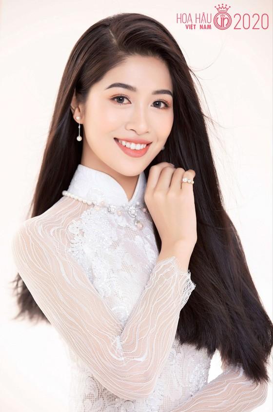 Bộ ảnh của hai thí sinh Hoa hậu Việt Nam là tiếp viên hàng không  ảnh 11