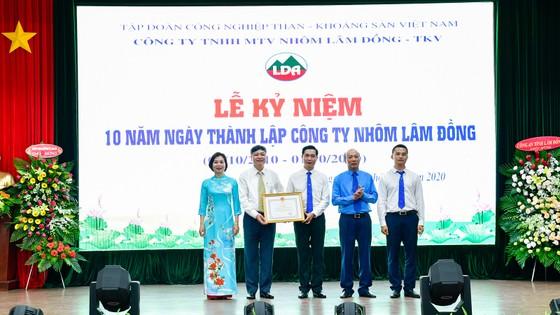 Công ty TNHH MTV Nhôm Lâm Đồng – TKV: Tiếp tục nâng công suất vận hành, đẩy mạnh nguồn nhân lực để phát triển bền vững! ảnh 2