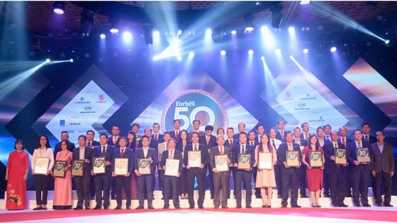 Masan group lần thứ 8 liên tiếp có mặt trong danh sách 50 công ty niêm yết tốt nhất Việt Nam ảnh 2
