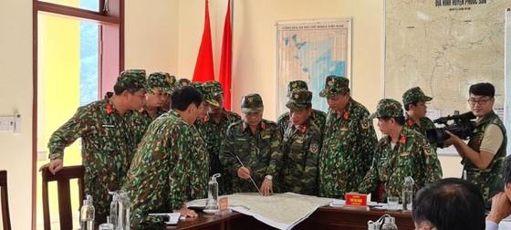 Tìm thấy thêm 2 thi thể nạn nhân trong vụ sạt lở đất tại Phước Sơn, Quảng Nam ảnh 3