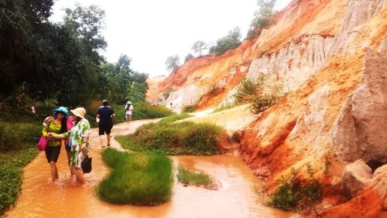 Tam giác du lịch Đà Lạt - Nha Trang - Phan Thiết: Du khách tăng trở lại ảnh 3
