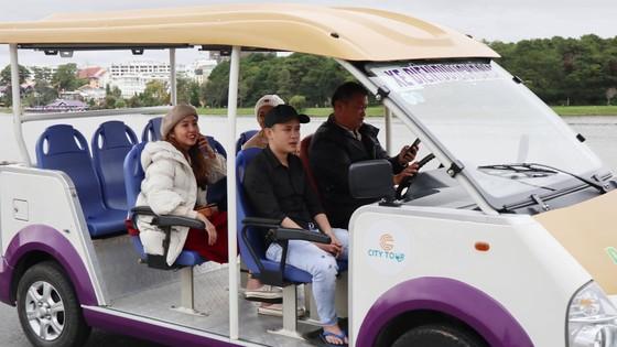 Tam giác du lịch Đà Lạt - Nha Trang - Phan Thiết: Du khách tăng trở lại ảnh 2