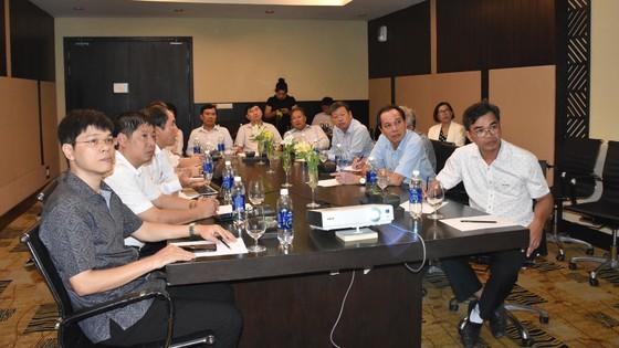 Tập đoàn Novaland và Bệnh viện Đại học Y Hà Nội hợp tác phát triển dịch vụ, cơ sở y tế tại NovaWorld Phan Thiet ảnh 1