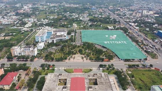 An Gia công bố tháp Mekong đẹp nhất khu căn hộ trung tâm hành chính Tây Sài Gòn ảnh 3