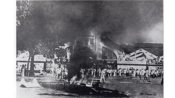 Quân và dân Sài Gòn - Chợ Lớn - Gia Định với Nam bộ kháng chiến ảnh 1