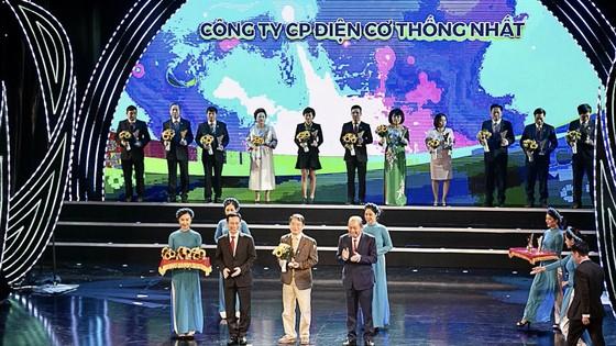 Quạt điện Vinawind nhận giải thưởng Thương hiệu quốc gia Việt Nam năm 2020 ảnh 1