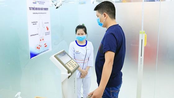Thêm cơ sở điều trị  y học vận động và dinh dưỡng cho trẻ em ảnh 1