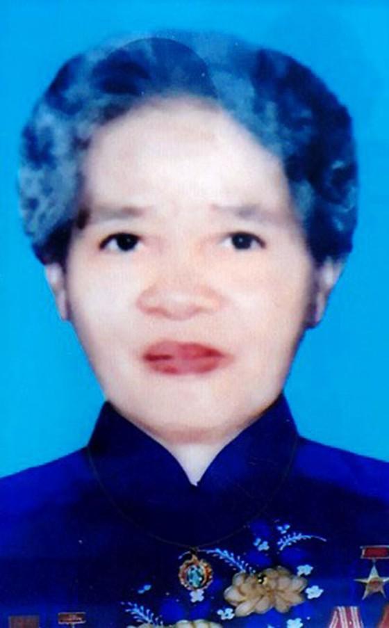 Bà mẹ Việt Nam anh hùng BÙI THỊ ĐỊNH từ trần ảnh 1