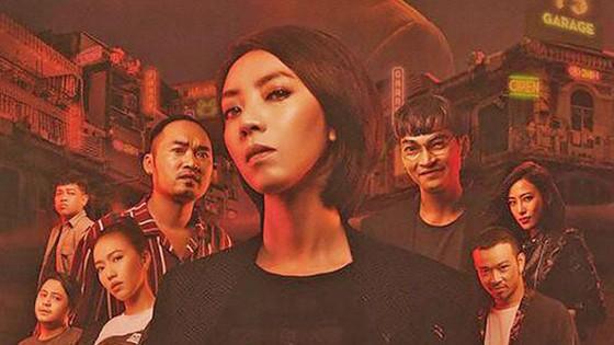 Điện ảnh Việt chạy đua tháng cuối năm ảnh 2