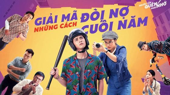 Điện ảnh Việt chạy đua tháng cuối năm ảnh 3