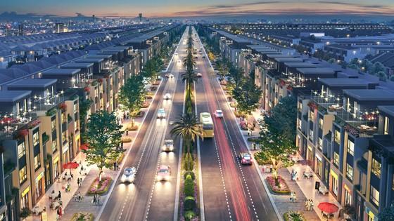 """Đồng Nai """"tăng tốc"""" hạ tầng, Gem Sky World gia tăng lợi nhuận với shophouse ảnh 2"""