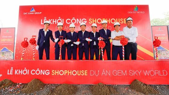 """Đồng Nai """"tăng tốc"""" hạ tầng, Gem Sky World gia tăng lợi nhuận với shophouse ảnh 1"""