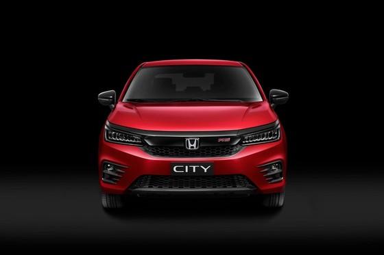Honda City thế hệ thứ 5 chính thức ra mắt thị trường Việt Nam ảnh 1