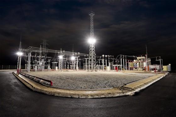 T&T Group đồng loạt hòa lưới 3 nhà máy điện mặt trời ảnh 3