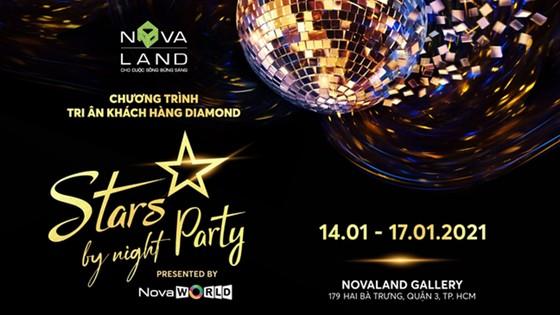 Tập đoàn Novaland khởi động 2021 với chuỗi sự kiện tri ân khách hàng thân thiết ảnh 1