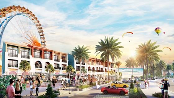 """17 thương hiệu bán lẻ, ẩm thực nổi tiếng  đổ bộ vào """"siêu thành phố biển - du lịch - sức khỏe"""" NovaWorld Phan Thiet ảnh 3"""