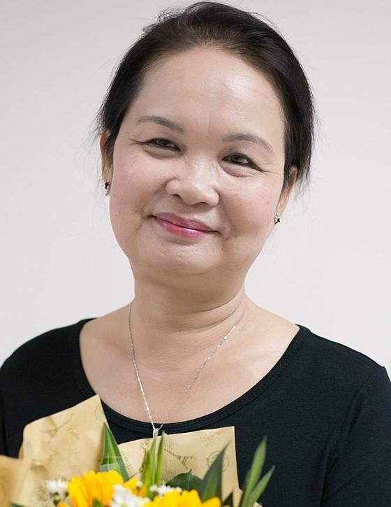Nhà văn Bích Ngân, Chủ tịch Hội Nhà văn TPHCM: Đặt trách nhiệm, nghĩa vụ phụng sự lên đầu ảnh 1