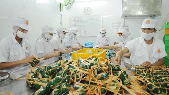 Phó Chủ tịch UBND TPHCM Phan Thị Thắng: Đảm bảo nguồn cung, ổn định giá cả hàng tết ảnh 2