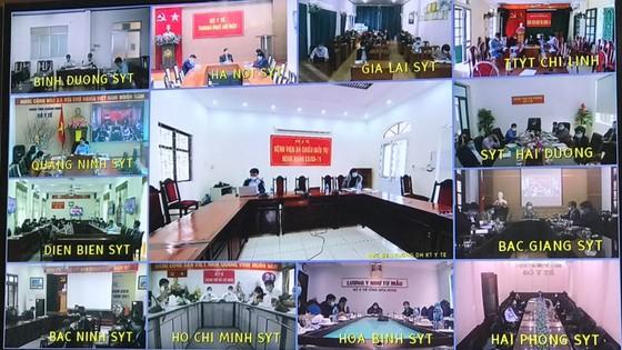 Điện Biên, Hà Nội, Hải Dương và Quảng Ninh có thêm ca mắc Covid-19 ảnh 1