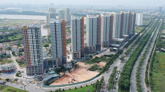 Xung lực mới cho thị trường bất động sản ảnh 1