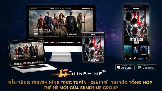 """9 điều bất ngờ về bom tấn điện ảnh """"Zack Snyder's Justice League"""" công chiếu trên Sunshine TV ảnh 3"""