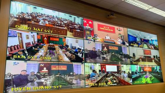 Bộ trưởng Bộ Y tế cảnh báo nguy cơ đợt dịch Covid-19 thứ 4 ảnh 2