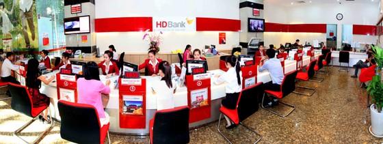 HDBank công bố báo cáo kiểm toán năm 2020: Lợi nhuận trên 5.800 tỷ, lãi từ dịch vụ tăng gấp rưỡi ảnh 1