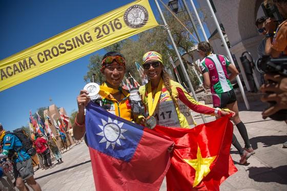 Runner Thanh Vũ chia sẻ lý do nhận lời làm Đại sứ Giải Chạy BaDen Mountain Marathon 2021 ảnh 1