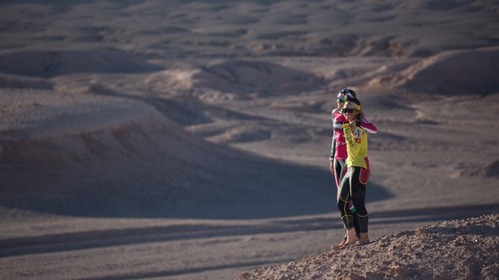 Runner Thanh Vũ chia sẻ lý do nhận lời làm Đại sứ Giải Chạy BaDen Mountain Marathon 2021 ảnh 2