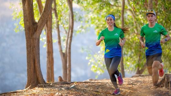 Runner Thanh Vũ chia sẻ lý do nhận lời làm Đại sứ Giải Chạy BaDen Mountain Marathon 2021 ảnh 3