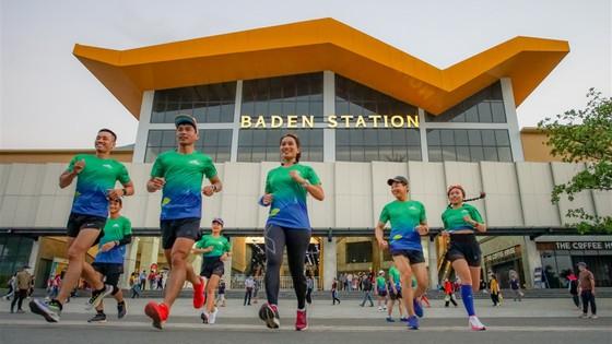 Runner Thanh Vũ chia sẻ lý do nhận lời làm Đại sứ Giải Chạy BaDen Mountain Marathon 2021 ảnh 4