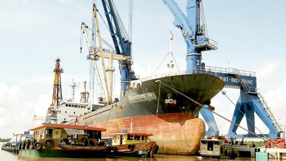 Phát triển logistics thành dịch vụ mũi nhọn: Cần hỗ trợ vượt bậc về cơ chế, chính sách ảnh 1