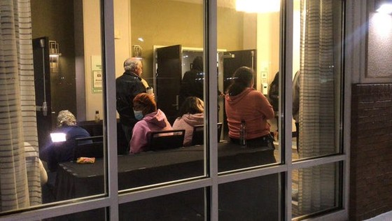 Mỹ: Xả súng tại văn phòng của hãng Fedex, nhiều người trúng đạn ảnh 5
