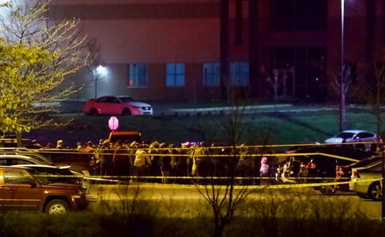 Mỹ: Xả súng tại văn phòng của hãng Fedex, nhiều người trúng đạn ảnh 3