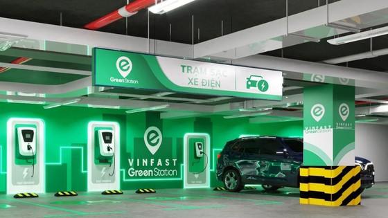 VinFast VF e34 - xe SUV cỡ C 'ngon-bổ-rẻ' nhất thị trường ảnh 3