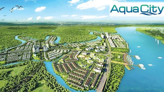 Hòa Bình trúng thầu 2 dự án mới tại Phú Quốc và Đồng Nai ảnh 1