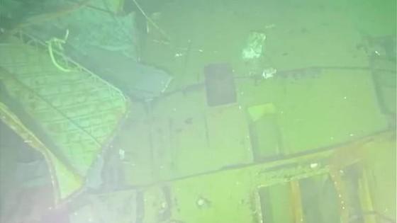 Vụ chìm tàu ngầm của Indonesia: Tổng thống Joko Widodo truy thăng quân hàm cho 53 thủy thủ  ảnh 2