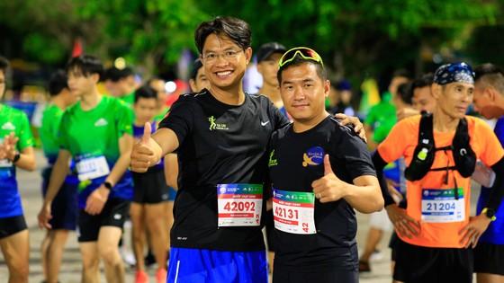 Cộng đồng runner ấn tượng với BaDen Mountain Marathon 2021 lần đầu tổ chức tại Tây Ninh ảnh 1