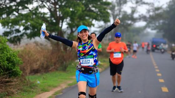 Cộng đồng runner ấn tượng với BaDen Mountain Marathon 2021 lần đầu tổ chức tại Tây Ninh ảnh 5