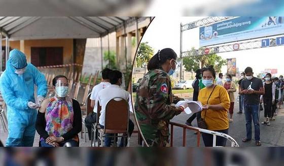 Thái Lan ghi nhận ngày có số tử vong cao nhất  ảnh 3