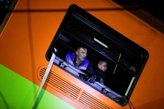 Sập đường sắt trên cao tại Mexico, ít nhất 23 người thiệt mạng ảnh 5