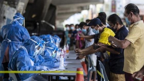 Châu Á: Số ca mắc Covid-19 tăng mạnh  ảnh 1