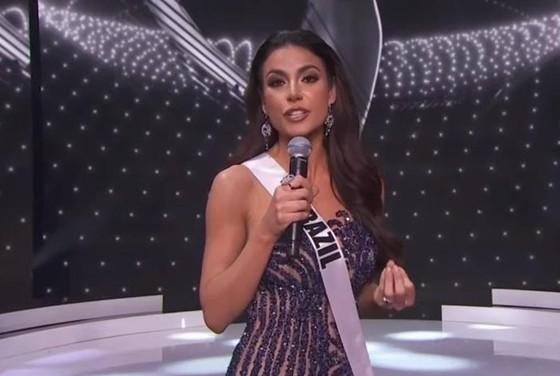 Người đẹp Mexico đăng quang Hoa hậu Hoàn vũ 2020 ảnh 7